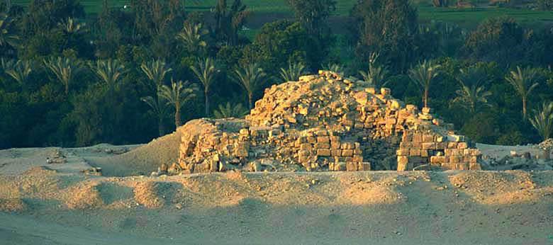 Niuserreův sluneční chrám, Niuserreho slnečný chrám, Niuserre´s sun temple